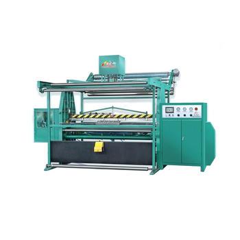 Model 2600 Textile Scarf Carpet Tassel Twisting Machine